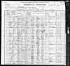 1900 US Census W H Winslow