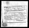 1942 WWII Draft Card Paul S Winslow